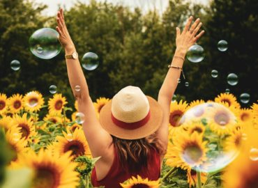 6 Ways To Start Living An Abundant Life