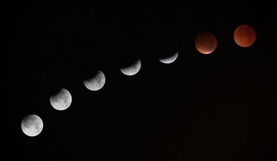Lunar Cycles: How The Moon Affects Us Women