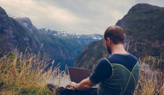 How To Be A Successful Nomad: Enjoying Freelancing