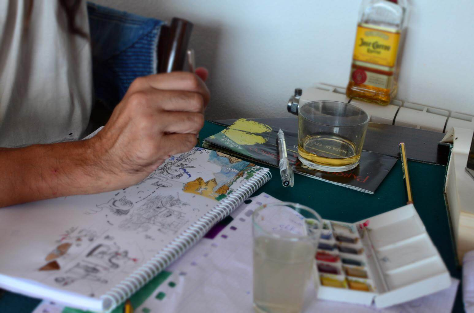 Nurture Your Creativity with These 10 Tips