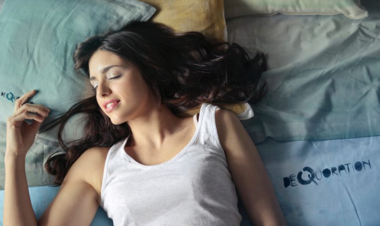 10 Surefire Tips To Improve Your Sleep