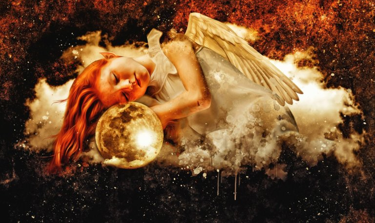 10 Signs That Your Angel Is Watching Over You