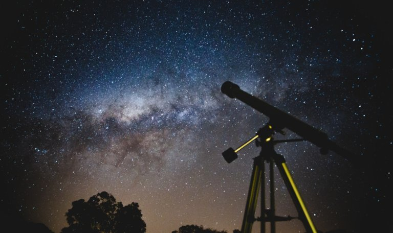 Have An Idea Of Your Connection To The Universe