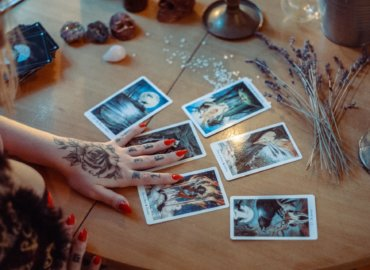 How To Make The Tarot Work For You