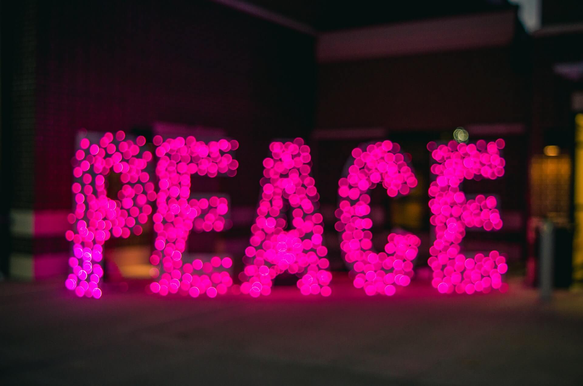 You Can Get Inner Peace by Doing These 15 Things