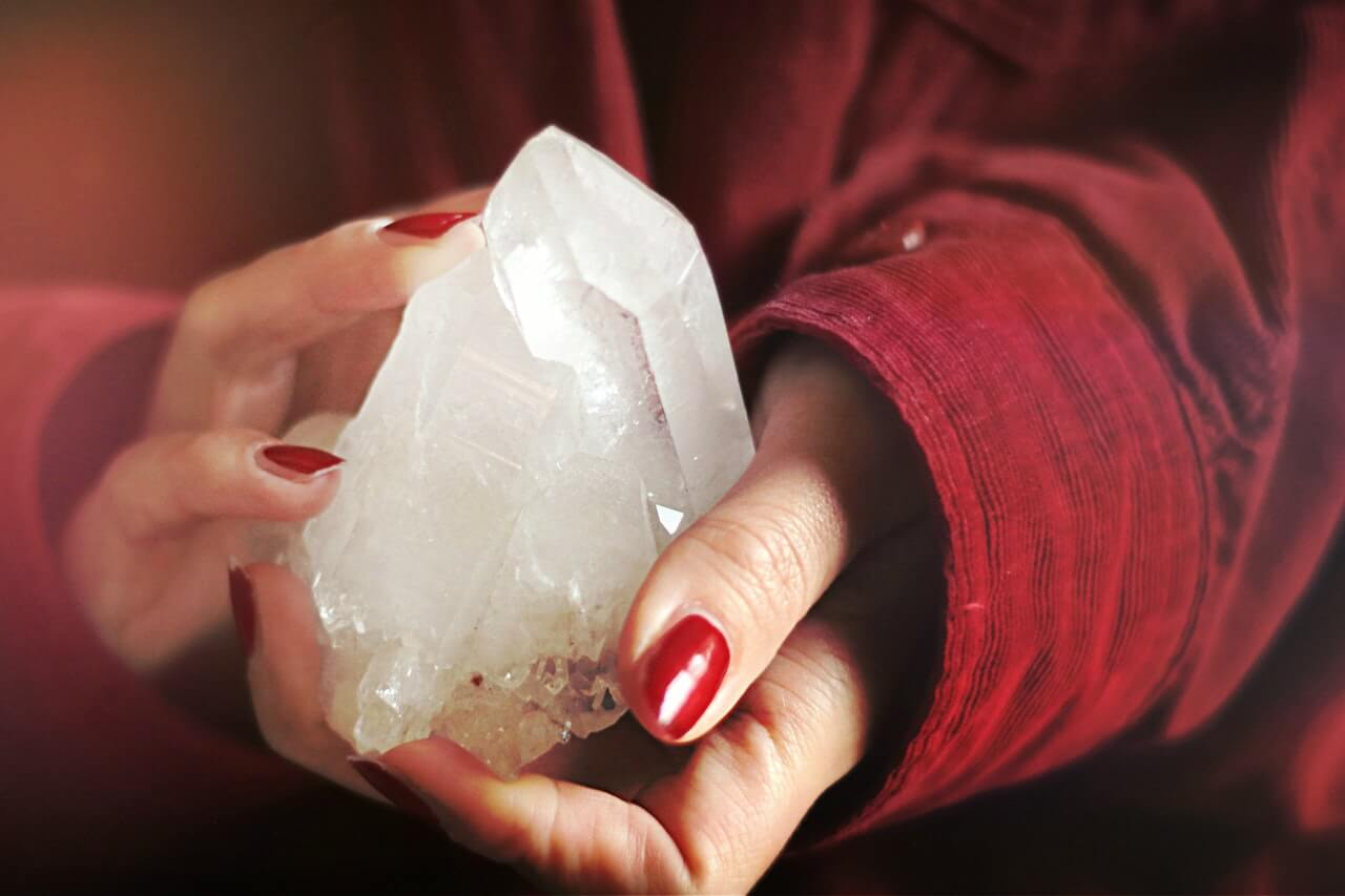 Want to Grow Spiritually? Here are 30 Crystals to Help