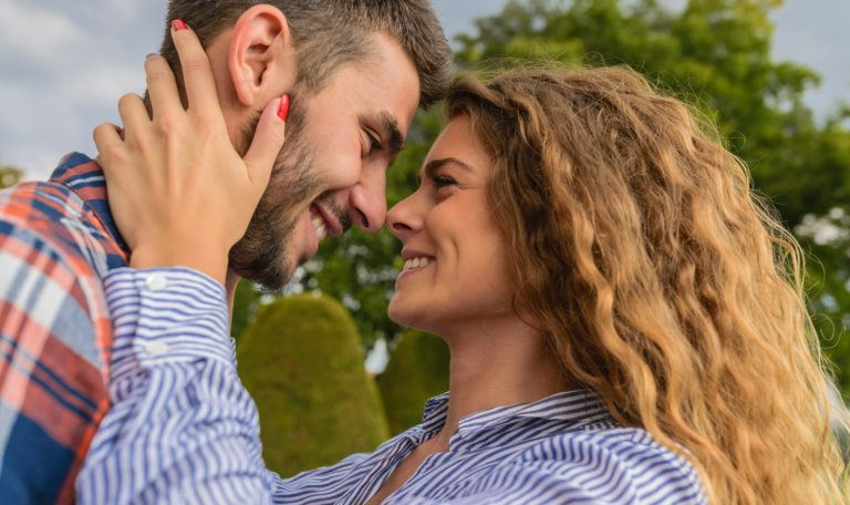 Make Your Partner Happy