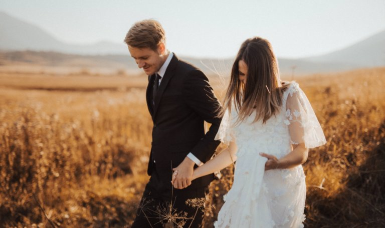 Relationship Advice from Happily Married Couples