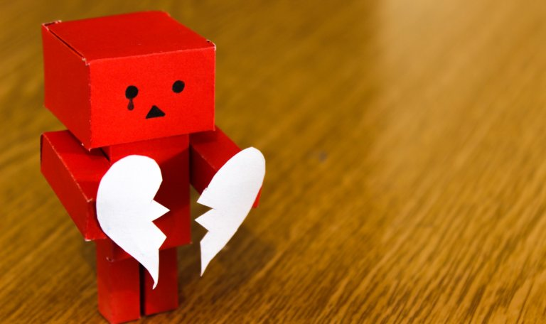 10 Things You Should Do to Move On After a Heartbreak