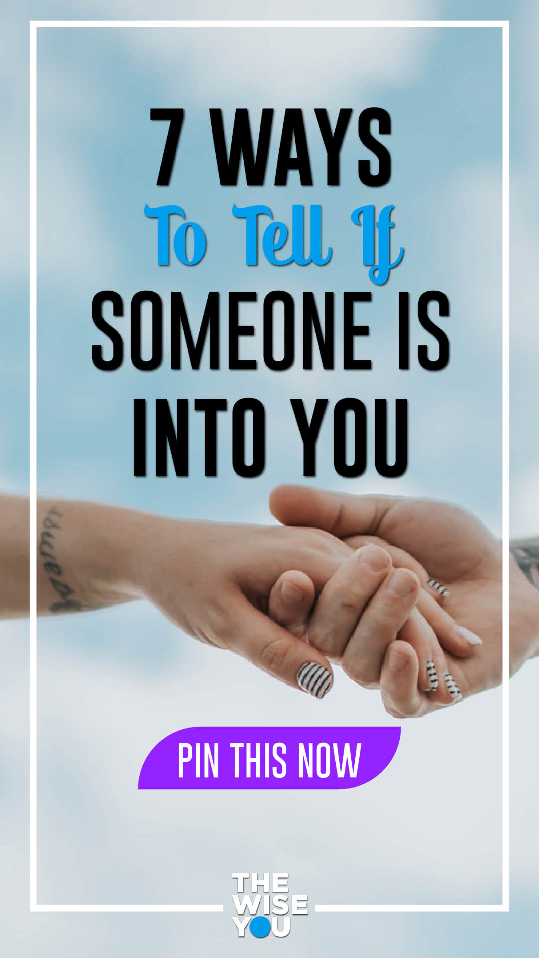 Tell If Someone Is Into You