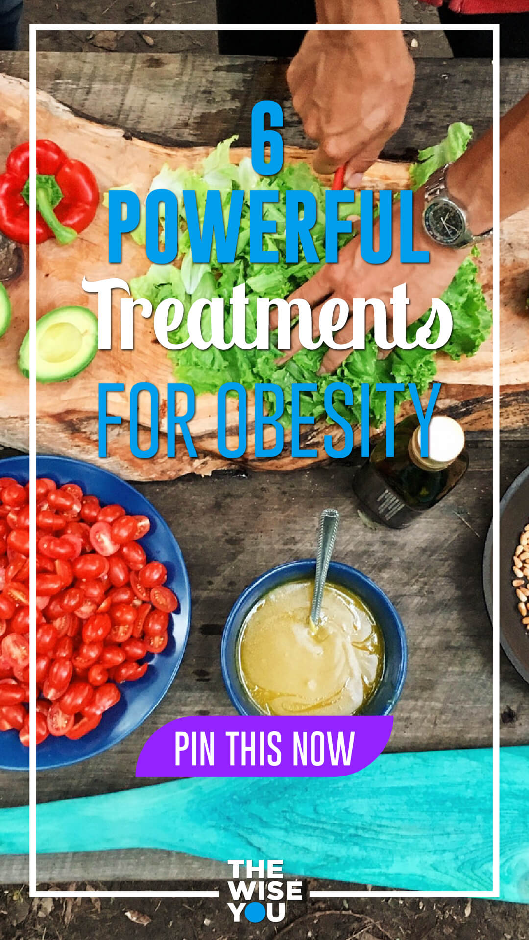 6 Powerful Treatments for Obesity