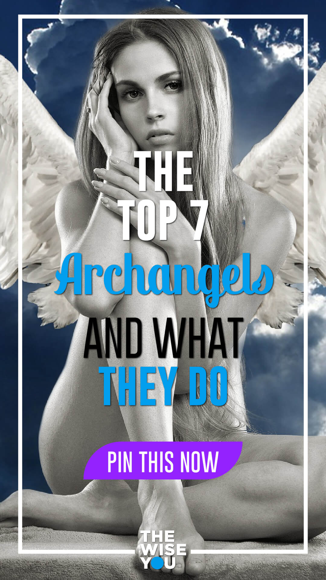 The Top 7 Archangels and What They Do