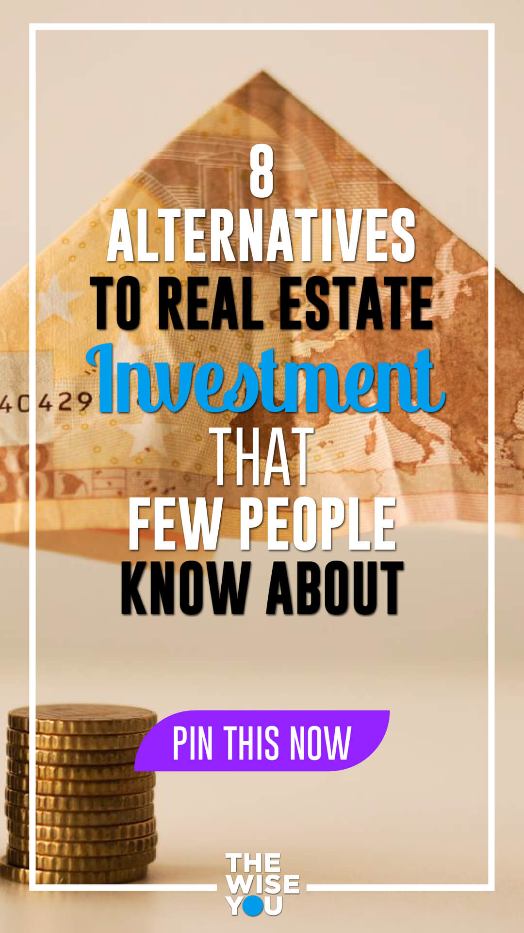 8 Alternatives to Real Estate Investment That Few People Know About