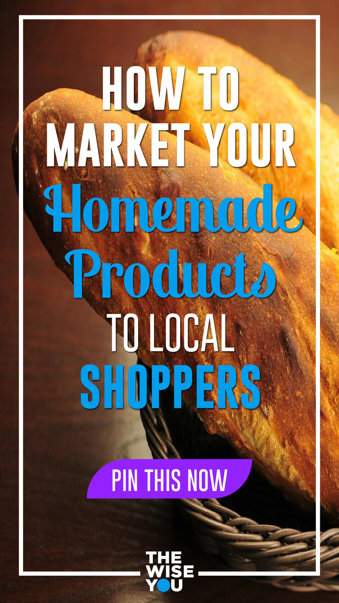 How to Market Your Homemade Products to Local Shoppers